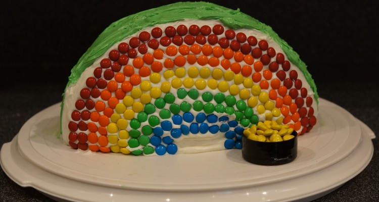 Picture-of-rainbow-cake