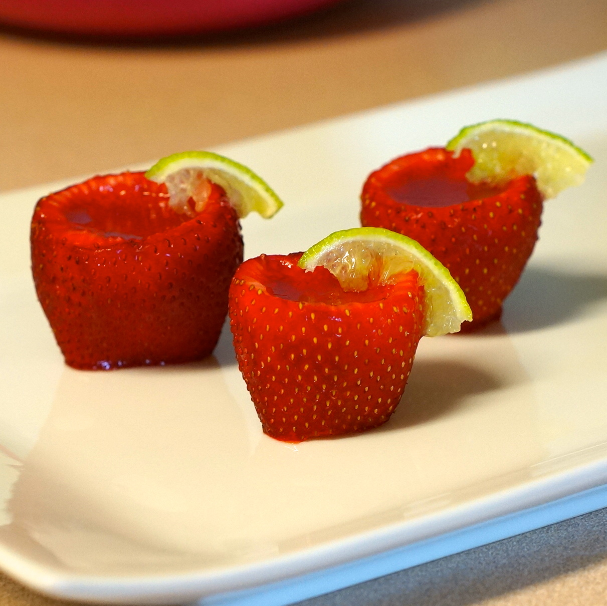Jello shots with fruit inside - Jello Shots With Fruit Inside 58