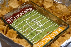 football party dip