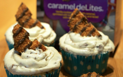 Girl-scout-cookie-cupcakes