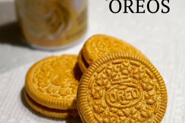 gold-covered-oreos-edible
