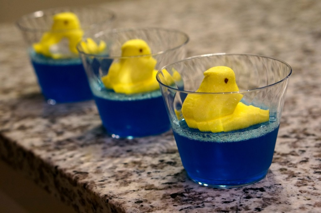peeps-with-jello