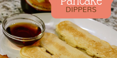 Bacon-pancake-dippers