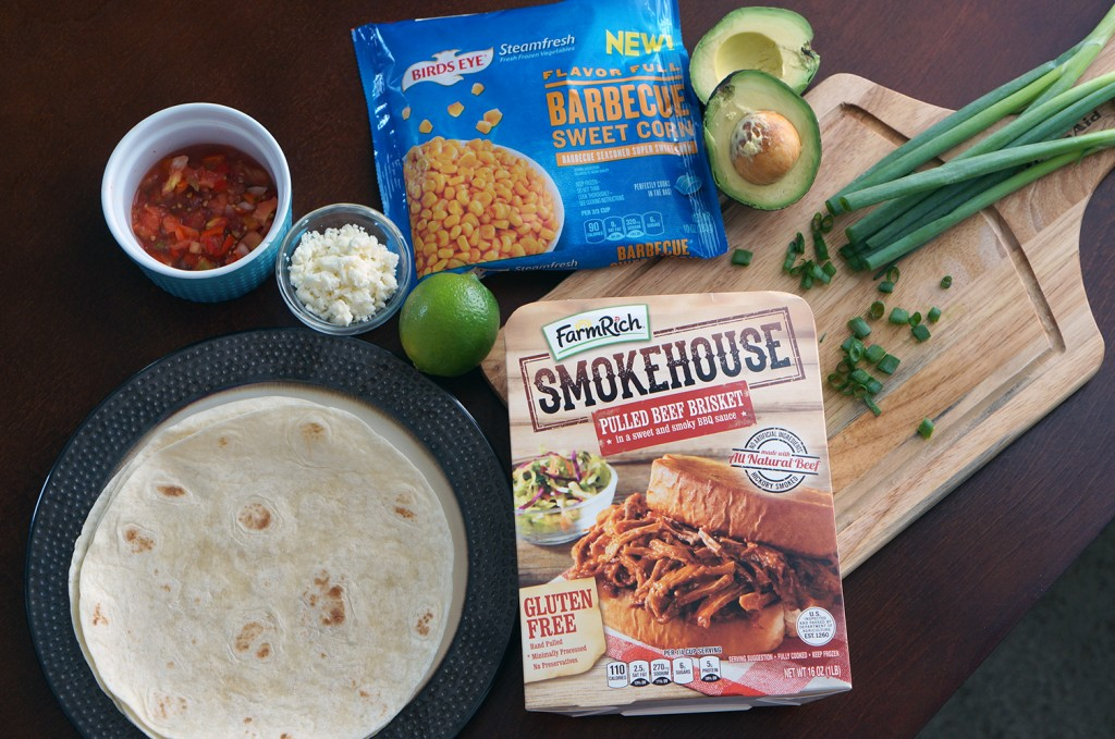 Brisket-taco-ingredients