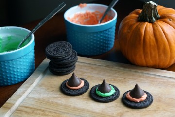 hersheys-kisses-witch-hats