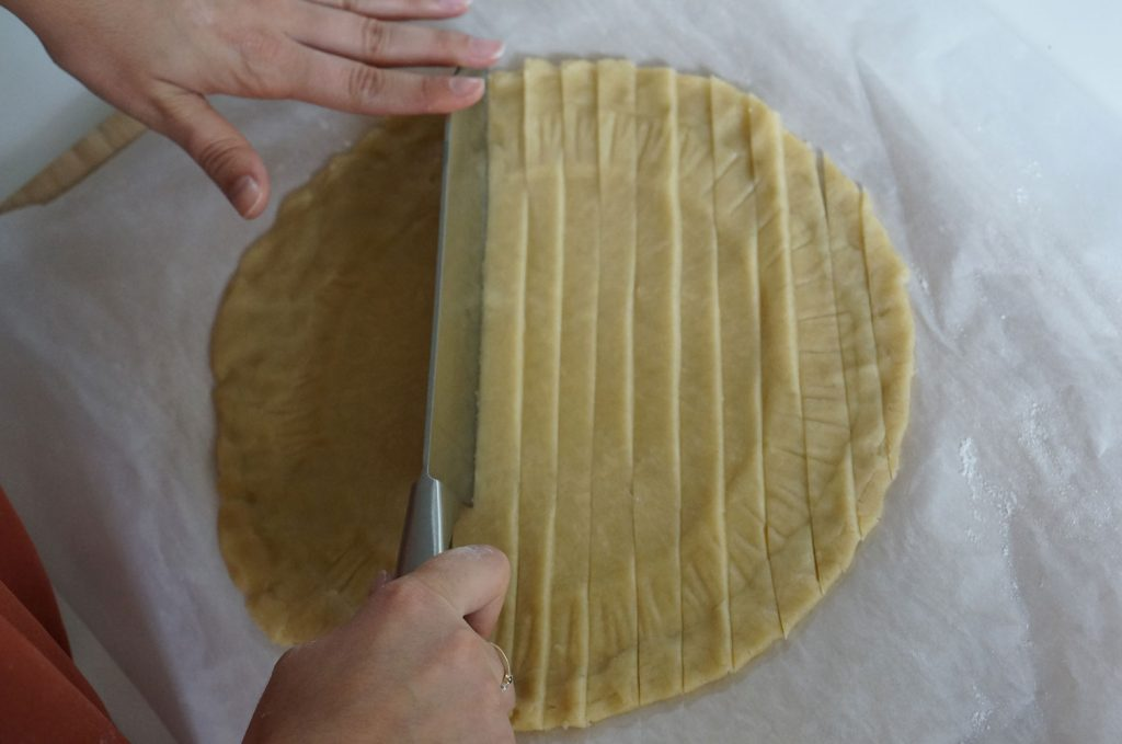 how-to-make-pie-crust-cookies