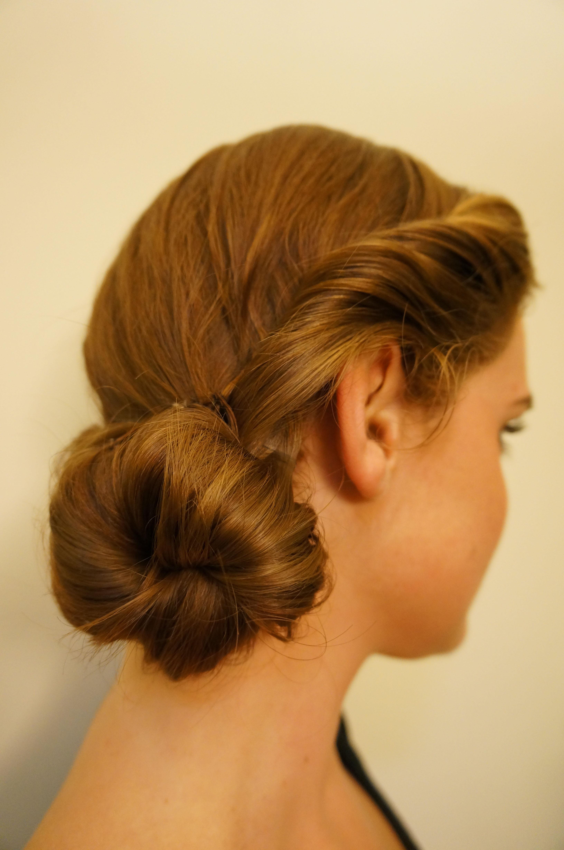 Pan Am Hair Back