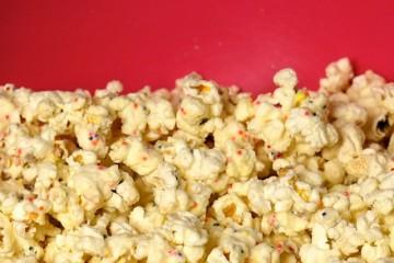 popcorn birthday