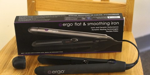 Ergo Flat iron review