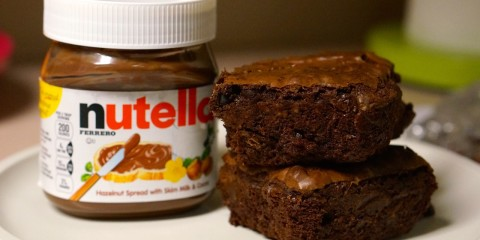 nutella-brownie-recipe