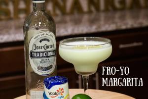 FroYo-Margarita
